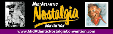 Visit the Nostalgia Convention!