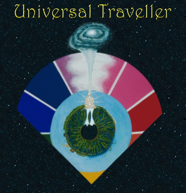 Universal Traveller -Astro-Cosmology*