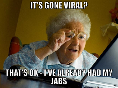 Internet Granny