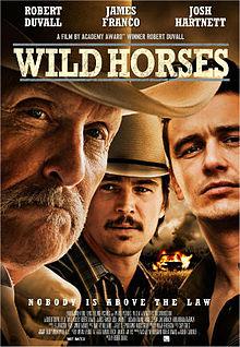 Wild Horses Legendado