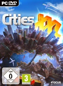 Game Cities XXL For PC RELOADED Cover http://jembersantri.blogspot.com