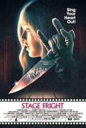 Stage Fright(2014) Online Gratis