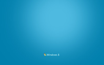 Wallpaper Windows 8 HD Ukuran Besar