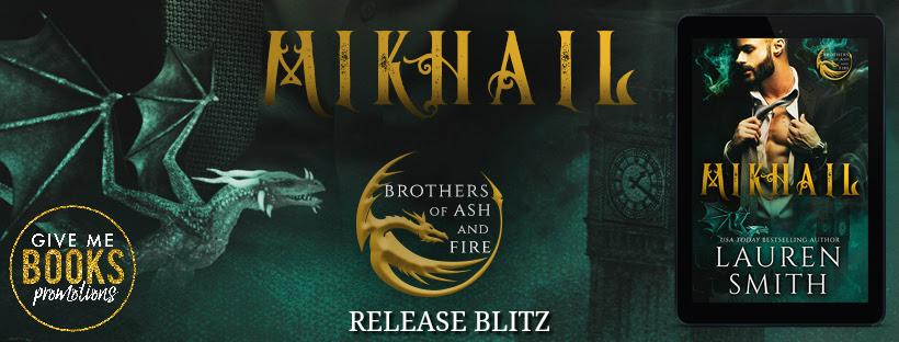 Mikhail Release Blitz