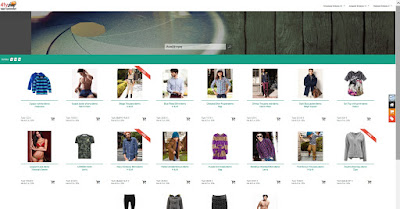 4tyShop ηλεκτρονικό κατάστημα