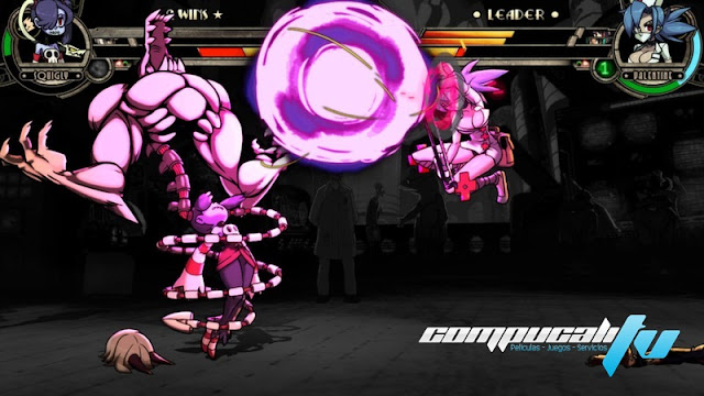 Skullgirls 2nd Encore PC Full Español
