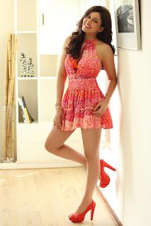 Commando movie actress Pooja chopra hot image