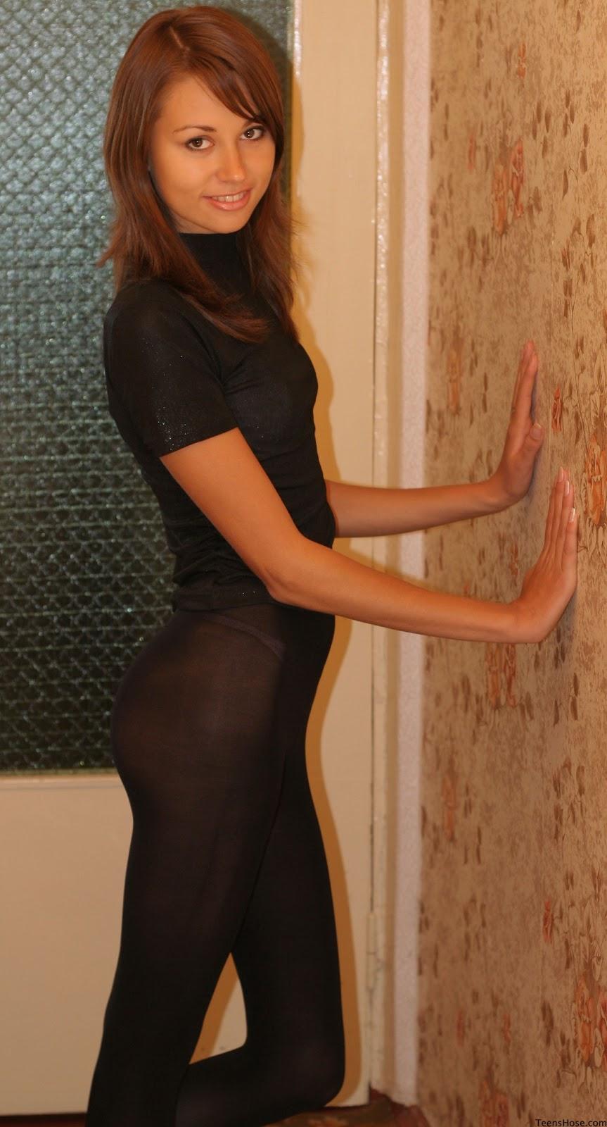 Big tits arab babe