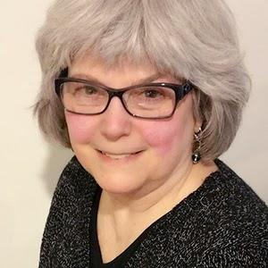 Author Dee Wallain