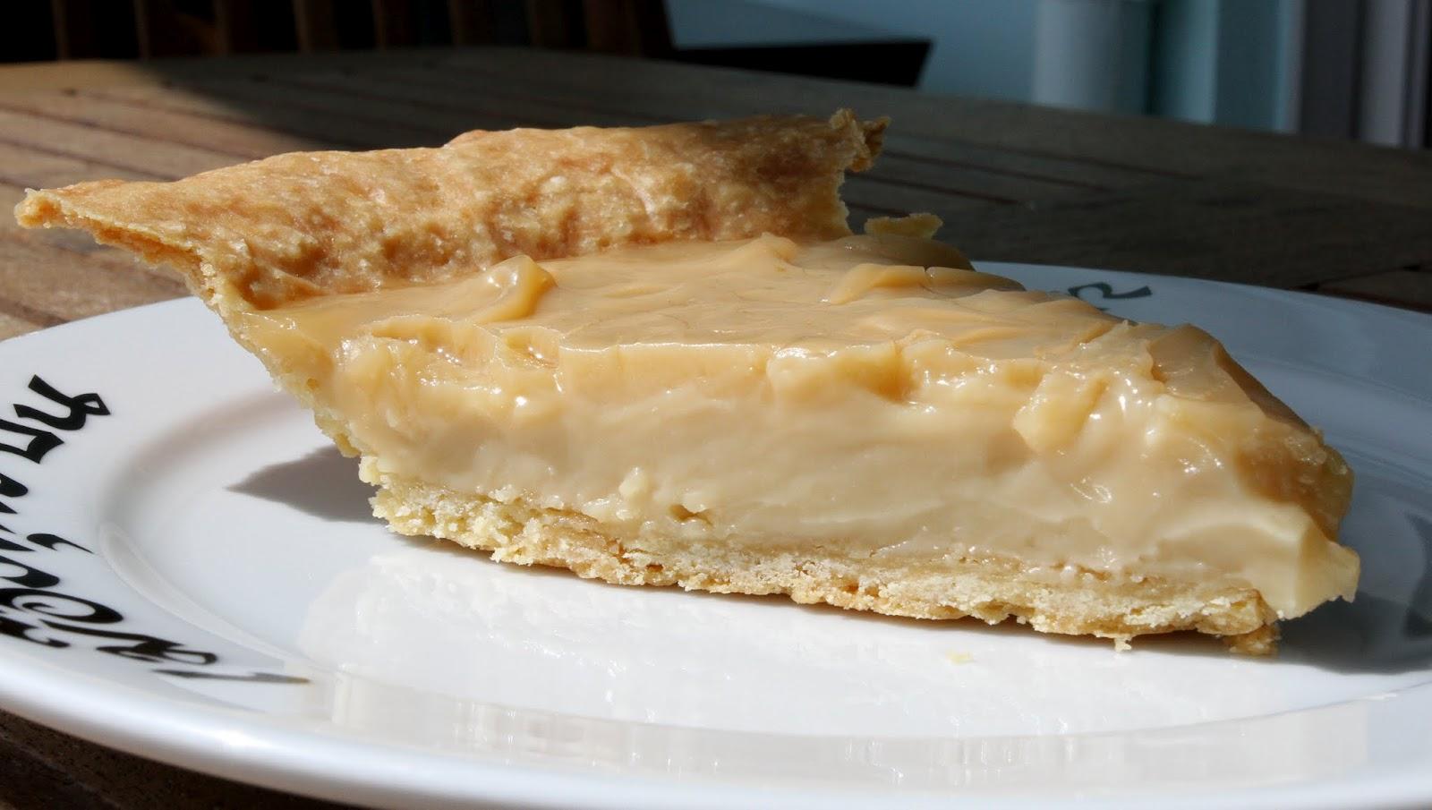 pepsakoy: Maple Syrup Pie