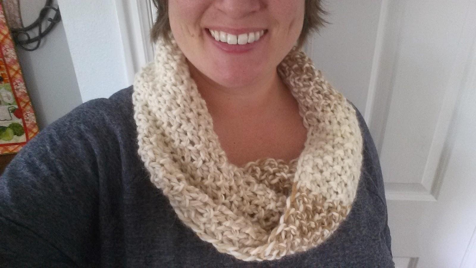 outlander cowl scarf