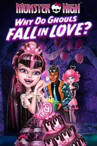 Monster High: Un Romance Monstruoso – DVDRIP LATINO