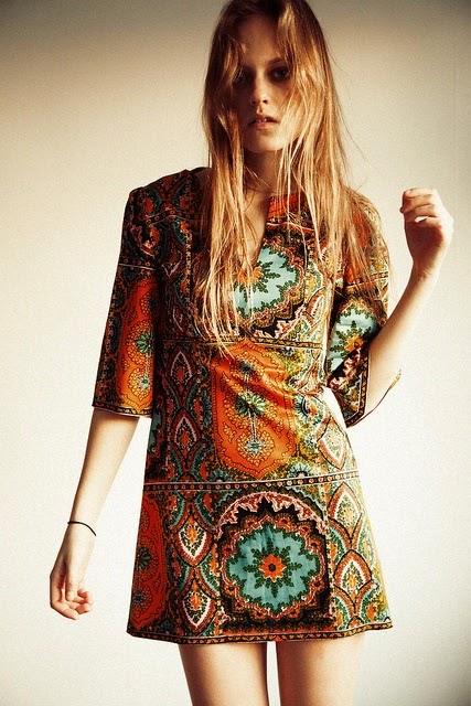Casual Dresses and Clothes Women Collection 2014