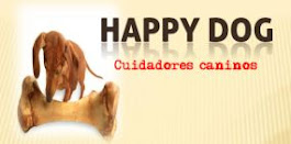 Happy Dog: Cuidamos tu mascota