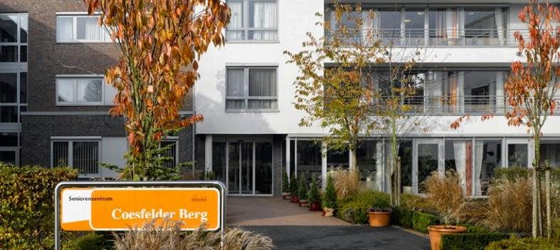 INP 20. Deutsche Pflege Coesfeld