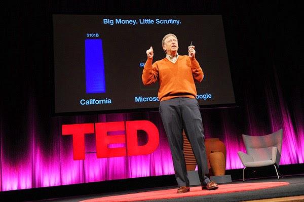 تعرف عن موقع Ted TED.jpg
