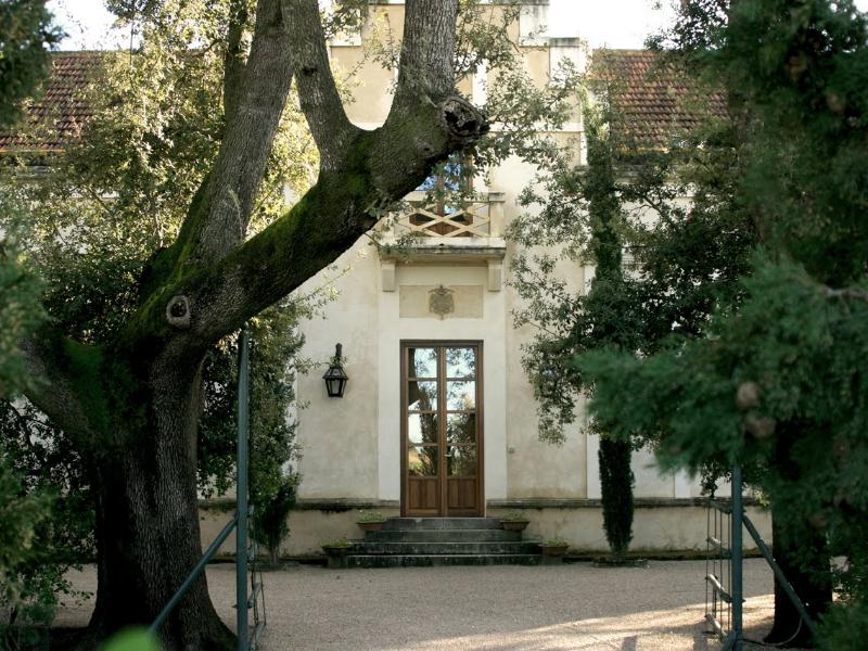 Casa Viña de Alcántara (Cádiz)