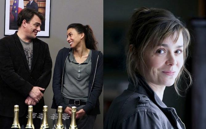 Engrenages (Spiral) - Season 4 - BBC première date