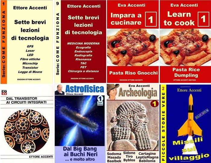 Lista ns. libri e estratti pdf