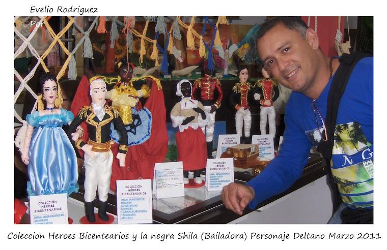 Colección Heroes Bicenenarios