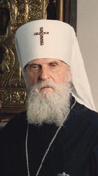Αρχιεπίσκοπος Βιτάλιος της ΡΟΕΔ (☦2006)