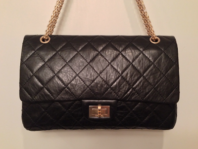 New & Preowned Chanel Bag Sale