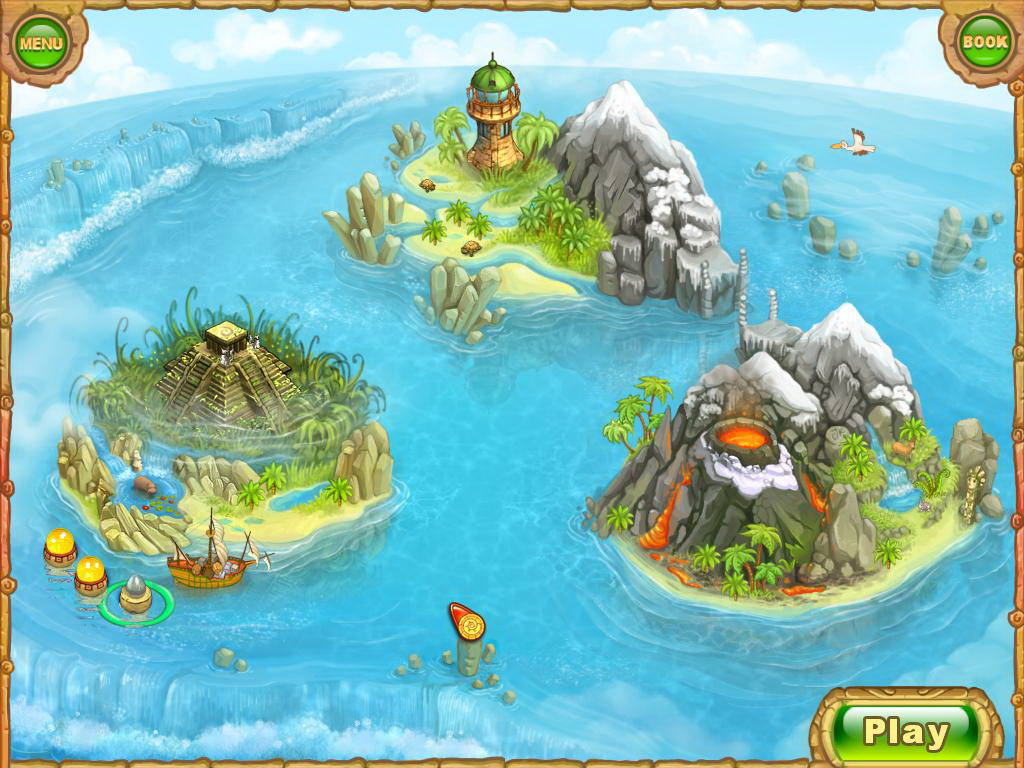 island tribe 6