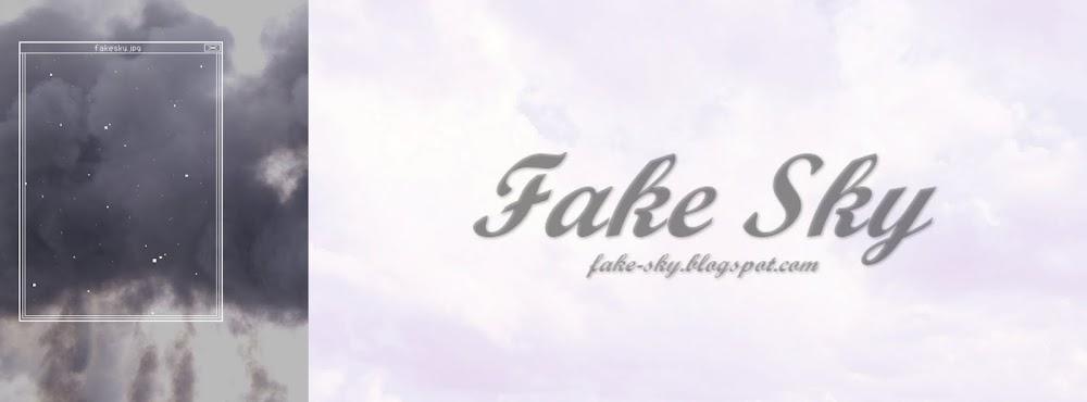 Fake Sky