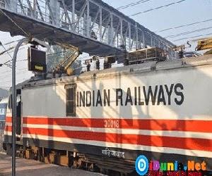 Jalur rel kereta api terpanjang didunia