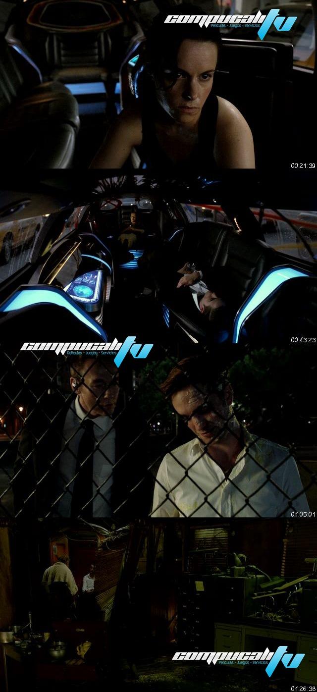 Cosmopolis DVDRip Latino