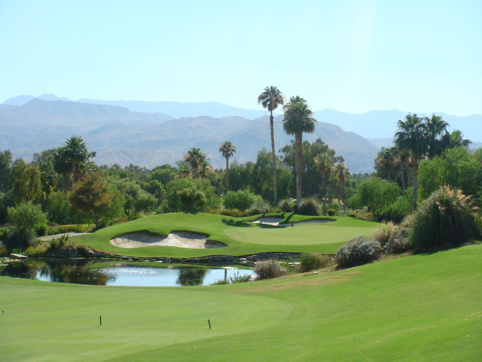 Things to Do in Indian Wells and Palm Springs | Hyatt ...