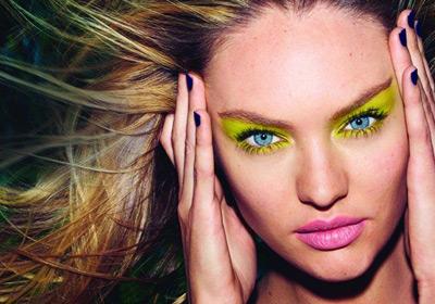 Max Factor Wild Collection nueva colección de maquillaje