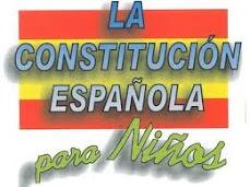 La Constitución para niñas y niños