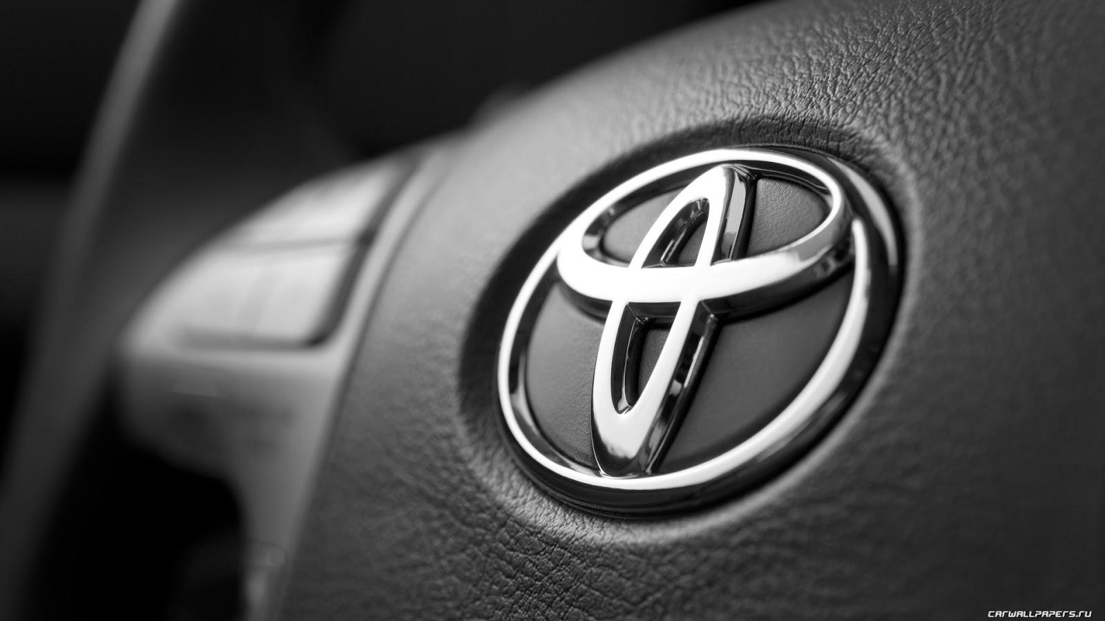 Histoire de la marque de voiture japonaise Toyota