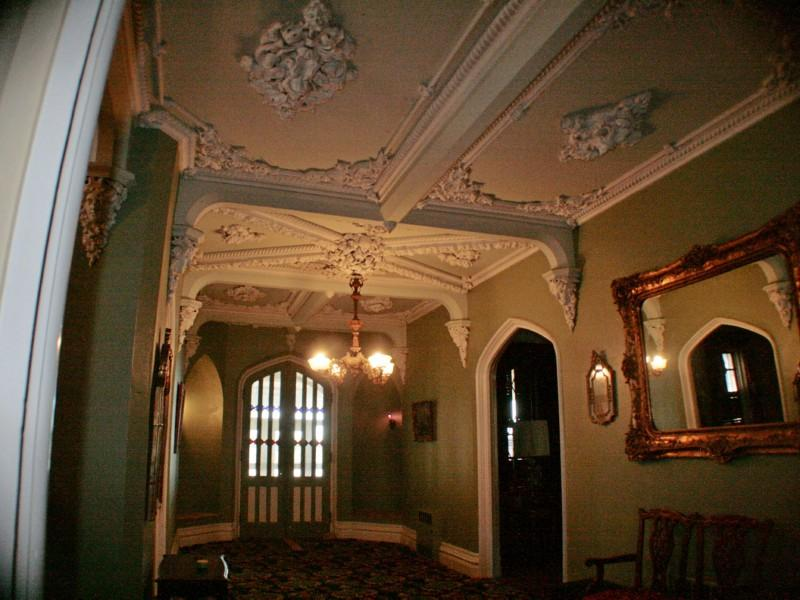 Top 15 excellent gothic revival interior design home for Gothic revival interior