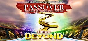 Passover 2018