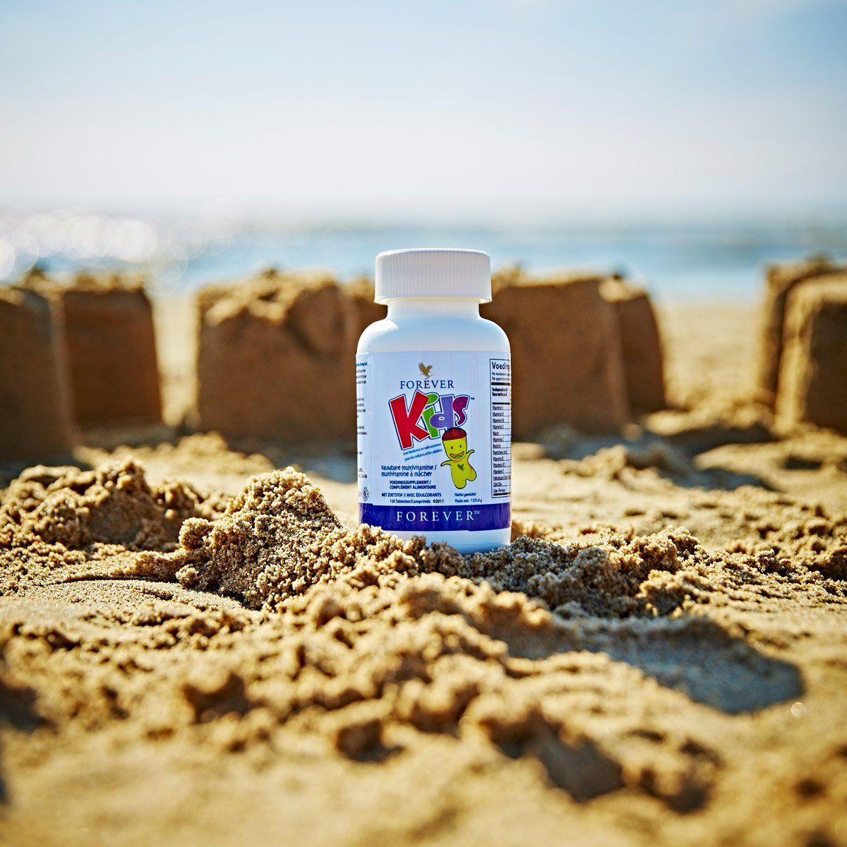 Vitamine naturiste pentru copii