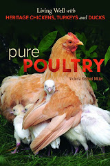 Pure Poultry: The Book
