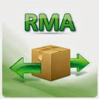 How to get Return Merchandise Authorization (RMA) Number