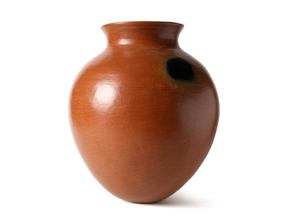 Jarrones de barro para colorear imagui for Como pintar jarrones de ceramica