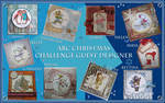 Guest DT for ABC Christmas Challenge June 2012