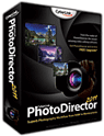 Cyberlink PhotoDirector 2011 Full With Keygen