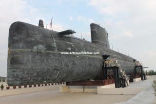 马六甲- 3房公寓临近吉乐望潜水艇