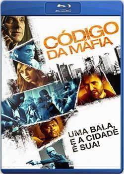 Filme Código da Máfia