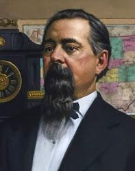 Governor Romualdo Pacheco