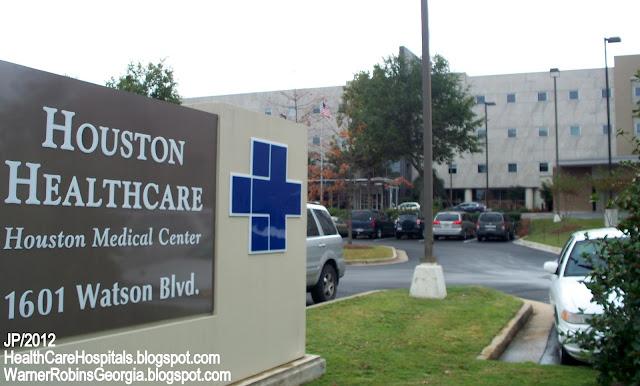 Houston County Medical Center Emergency Room