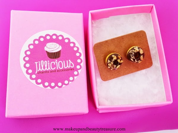 Donut-Earrings