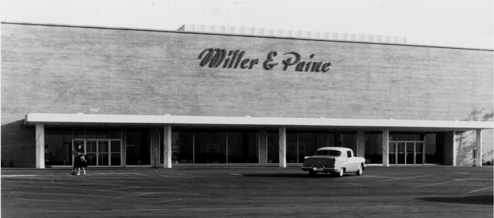 The Department Store Museum Miller Amp Paine Lincoln Nebraska
