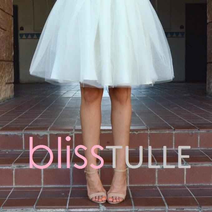 MDoll Loves BlissTulle