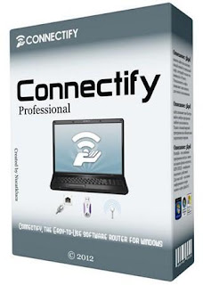 Connectify Pro 3.7.1 Full